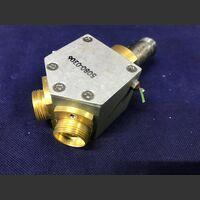 5080-0306 RF Coaxial Switch Una via Due Posizioni Accessori per strumentazione