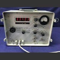 SG-1041/URM191 Signal Generator U.S. Army SG-1041/URM191 Accessori per apparati radio Militari