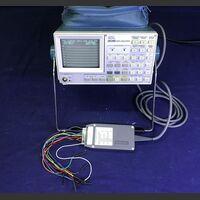 Sony Tektronix 308 Data Analyzer Sony Tektronix 308 Strumenti