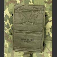 ST-120/PR Imbracatura trasporto radio ST-120/PR Accessori per apparati radio Militari