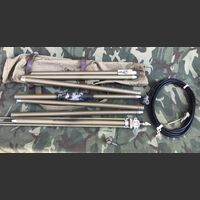 R-5640 Sostegno per antenna da campo Russa R-5640 Accessori per apparati radio Militari