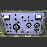 T-GF750-20 Trasmettitore O.C. Elettronica Roma mod. T-GF750-20 Apparati radio