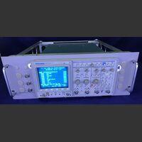 Tektronix 2430A Digital Oscilloscope Tektronix 2430A Strumenti