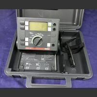 NORMA UNILAP ISO Misuratore di Isolamento e Corrente di Perdita NORMA UNILAP ISO Strumenti