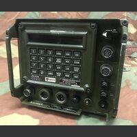 VRM5080 Ricetrasmettitore RACAL VRM5080 Apparati radio