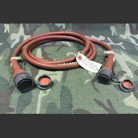 8823539 Cavo collegamento W 45-1 8823539 Accessori per apparati radio Militari