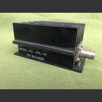 MINI-CIRCUITS mod. ZHL-1A Amplificatore a basso rumore MINI-CIRCUITS mod. ZHL-1A Accessori per apparati radio Militari