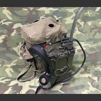 CRT-1/ CPRC-26 Ricetrasmettitore Portatile CRT-1/ CPRC-26 Apparati radio