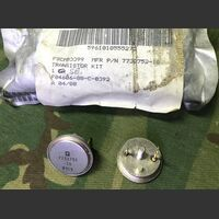 7732751-10 FSCM53399 SemiconduttoreMilitare per uso avionico 7732751-10 FSCM53399 Componenti elettronici