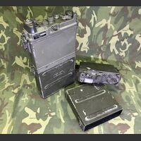 RT-176A/PRC-10 Ricetrasmettitore spalleggiabile U.S. Army RT-176A/PRC-10 Apparati radio