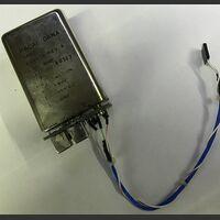 RACAL-DANA 9462 Oscillatore Campione RACAL-DANA 9462 Accessori per strumentazione