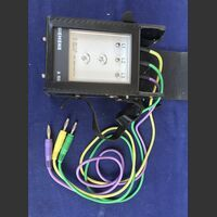SIEMENS A 150 Indicatore Direzione Motori SIEMENS A 150 Strumenti