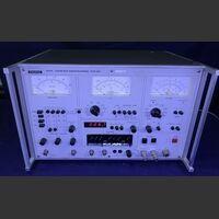 STABILOCK 4010A Radiotelephony Test Set STABILOCK 4010A -da revisionare Strumenti