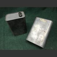 TOBE 20 MF 660VAC Condensatore Carta Olio TOBE 20 MF 660VAC Componenti elettronici