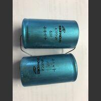 1000m100v Condensatore Elettrolitico assiale 4700 uF 63 Volt Componenti elettronici