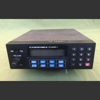 COMMEX SCANNER I Ricevitore Scanner COMMEX SCANNER I Apparati radio