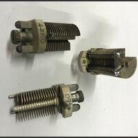4460 Compensatore in aria Compensatore 10 - 100 Pf  Componenti elettronici
