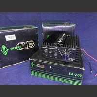 EURO CB EA-250 Amplificatore Lineare EURO CB EA-250 Apparati radio civili