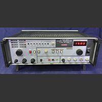 EP 656 Sweep Generator UNAOHM type EP 656 Strumenti