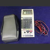 FLUKE 8020B Multimeter FLUKE 8020B Strumenti