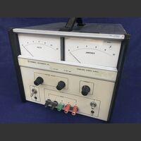 L12-10C Stabilised Power Supply FARNEL L12-10C Strumenti