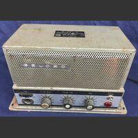 GELOSO G-221-A Amplificatore di Alta Qualità GELOSO G-221-A Varie