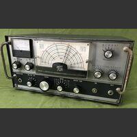 GELOSO G.4/228-MKII Transmitter Radio GELOSO G.4/228-MKII Apparati radio