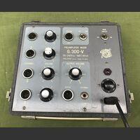 GELOSO G.300-V Preamplifier Mixer GELOSO G.300-V Varie