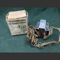 GELOSO 5501/13139 Trasformatore di Alimentazione GELOSO 5501/13139 Componenti elettronici