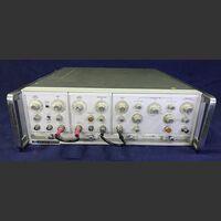 HP 1900A opt. 001 Pulse Generator HP 1900A opt. 001 Strumenti