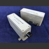 HP 355C Attenuatore VHF HP 355C Strumenti