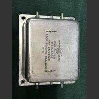HPF 25/085/21 Filtro Rete monofase DUCATI EMI Filter HPF 25/085/21 Accessori per apparati radio Militari