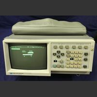 HP 1630A Logic Analyzer HP 1630A Strumenti
