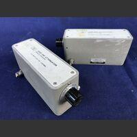 HP 355D Attenuatore VHF HP 355D Accessori per strumentazione