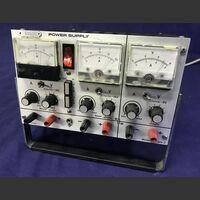 IC-Triple Z Power Supply D. & K. mod. IC-Triple Z Strumenti