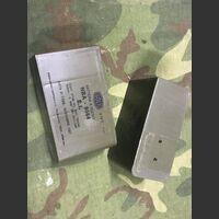 NBA-9564 Batteria a Secco NBA-9564 Accessori per apparati radio Militari