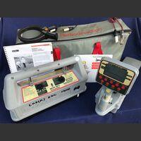 RD400PXL & RD400S Radiodetection RD400PXL & RD400S Strumenti
