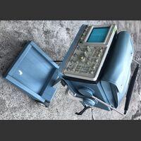 TEKTRONIX type K212 Portable Instrument Cart TEKTRONIX type K212 Accessori per strumentazione