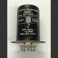 ATRANTIC M-1857 Trasformatore Uscita ATRANTIC M-1857 Componenti elettronici