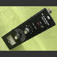 MFJ-207 HF SWR Analyzer MFJ model MFJ-207 Apparati radio