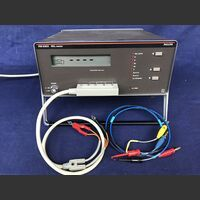PM6303 RCL Meter PHILIPS PM6303 Strumenti