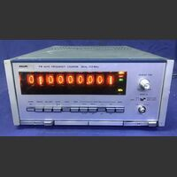 PM 6645 Frequency Counter PHILIPS PM 6645 Strumenti