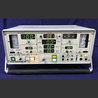 RADIONICAS model RFG-3D RF Lesion Generator System RADIONICAS model RFG-3D Strumenti