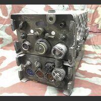 RT-70/GRC + AM-65/GRC Ricetrasmettitore RT-70/GRC + AM-65/GRC Apparati radio