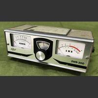 DSKER SWR-200 SWR e Power Meter DSKER SWR-200 Apparati radio