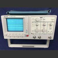 TAS 465 Oscilloscopio TEKTRONIX TAS 465 Strumenti