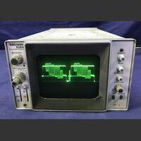 TEKTRONIX 528A Waveform Monitor TEKTRONIX 528A Strumenti