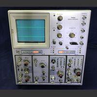 TEKTRONIX 7904 Oscilloscope TEKTRONIX 7904 Strumenti