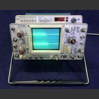 TEKTRONIX 475A opt. DM44 Oscilloscope TEKTRONIX 475A opt. DM44 Strumenti