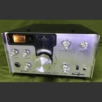 TRIO mod. TX-599 Trasmettitore HF TRIO mod. TX-599 Apparati radio